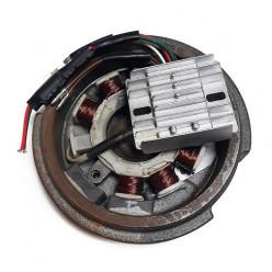 Комплект электрооборудования 192FD 84Вт