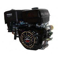 Двигатель LIFAN 190F-D 15лс 18A +эл. стартер