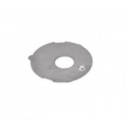 Верхняя пластина помпы охлаждения 17412-91JL0-000 Suzuki DF4-5-6