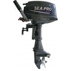 Лодочный мотор SEA-PRO T8S