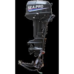 Лодочный мотор SEA-PRO T25S&E