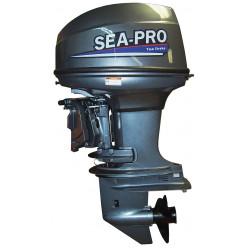 Лодочный мотор SEA-PRO T40S&E