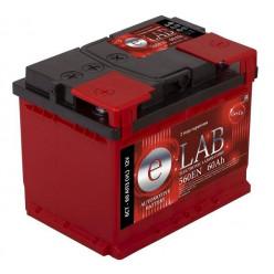 Аккумулятор LAB 6CT-60VL 12V