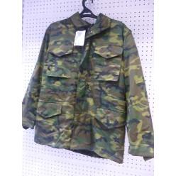 """Куртка """"Эгоист"""" р48-50 синтепон"""
