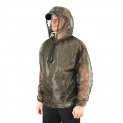 Антимоскитная куртка ANTI-MOSQUITO-02 р.XL/XXL