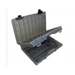 Коробка  двухполочная 0046-2