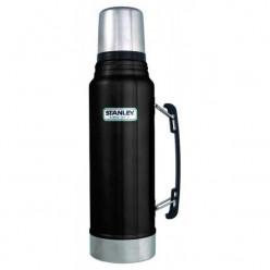 Термос STANLEY Classic 1L 10-01254-039 черный