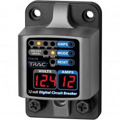 Автовыключатель TRAC T10170 12V Цифровой10-25 Amp