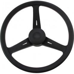 Рулевое колесо Classic 350мм черное 70001
