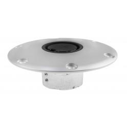 Основание D229мм/d73мм врезное для стоек Plug-in