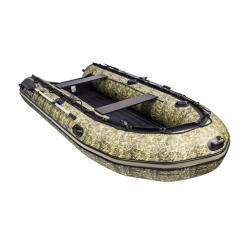 Лодка  APACHE 3700 НДНД камыш