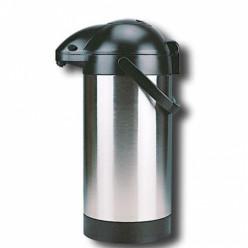 Термо-чайник Верблюд с помпой  SVAP-3000BP