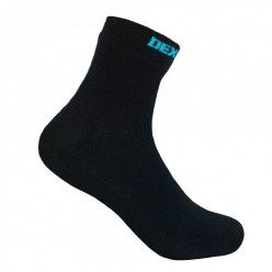 Носки водонепроницаемые Dexshell Thin Socks DS663BLK размер S (36-38)