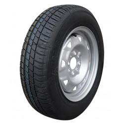 Запасное колесо 185R13C МЗСА