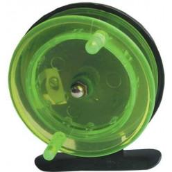 Катушка проводочная 601 (зеленая шпуля)