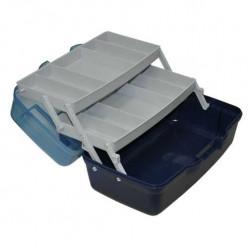 Ящик для снастей 2 полочный