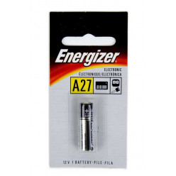 Элемент питания алкалиновый Энерджайзер А27 12V FSB1