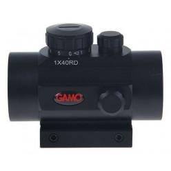 Коллиматорный прицел GAMO 1*40RD