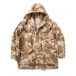 Куртка Англия Combat Windproof DDPM DESERT