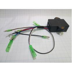 Коммутатор Hidea 9,9-15F-01.03.13 63V-85540-01