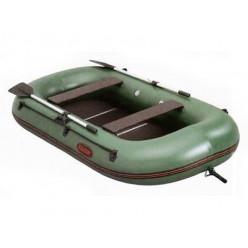 Лодка  TUZ 320 с полом