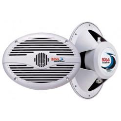 """Морские динамики  Boss Audio MR692B (6""""x9"""", 350 Вт.)"""
