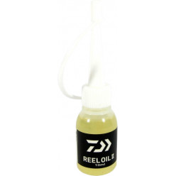 Смазка Daiwa Reel Oil 2