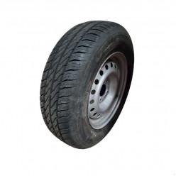 Запасное колесо R13 МЗСА