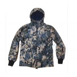 Куртка М-21 алова-флис кмф р.46