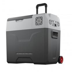 Автомобильный холодильник Alpicool CX50