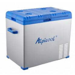 Автомобильный холодильник Alpicool А50