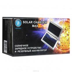 Зарядное ус-во солн.JJ-CONNECT Solar Charger Max