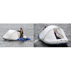 Тент на лодку Badger HD 370-390 ENVISION