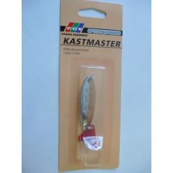 Блесна Кастмастер 7гр серебро-медь