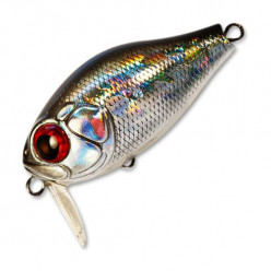 Воблер ZIPBAITS B-Switcher Craze Rattler ZB-BS-SSR CR510
