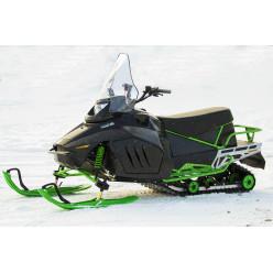 Снегоход TUNGUS SK400 420cc 4т