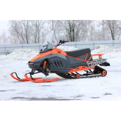 Снегоход TUNGUS SK500L 460cc 4т