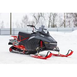 Снегоход TUNGUS SK600L 620cc 4т