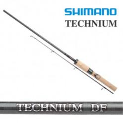 Спиннинг SHIMANO TECHNIUM DF BX 270MН 270 15-40 гр.