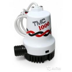 Помпа осушительная 1000GPH 110001