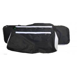 Комплект мягких накладок с сумкой 80см