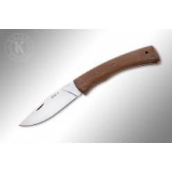 Нож складной НСК-3   дерево  (81331)