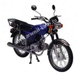 Мотоцикл LIFAN ЗиД 100