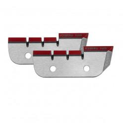 Ножи ICEBERG 160 (R) V3.0 правое вращение
