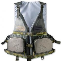 Жилет Aquatic страховочный ЖС-03(50/52)