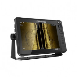 Эхолот Lowrance HDS-12 LIVE with Active Imaging 3-1 Transduser
