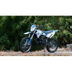 Мотоцикл IRBIS TTR 250cc 4т
