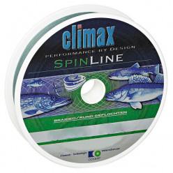 Плетеный шнур Climax Spin Line Braided Rund 0.10мм 135м