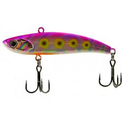 Виб ECOPRO Nemo 70мм 13г 068 Pink Tee