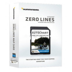 Карта SD AUTOCHART ZeroLine Europe